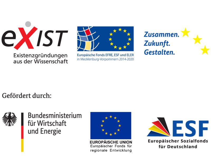 quadrosdesign - leichte Fahrradtaschen - Fahrradtaschenlogo - Förderung